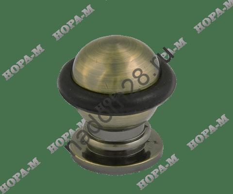 dvernoj-ogranichitel-106-st-bronza-nora-m