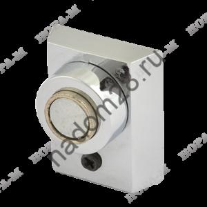dvernoj-ogranichitel-magnit-801-hrom-nora-m