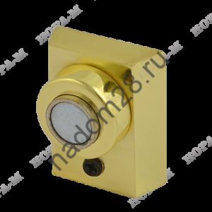 dvernoj-ogranichitel-magnit-801-zoloto-nora-m