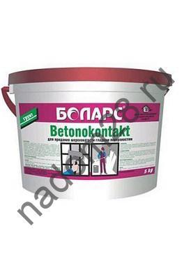 Боларс бетоноконтакт расход самоклеющиеся рулонные материалы гидроизоляция